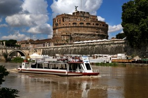 River cruises in Rome
